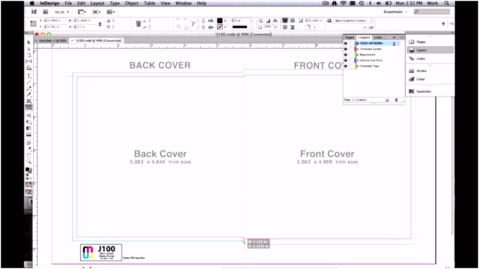 Jewel Case Template Cd Dvd shop Lavancorg Design Publisher