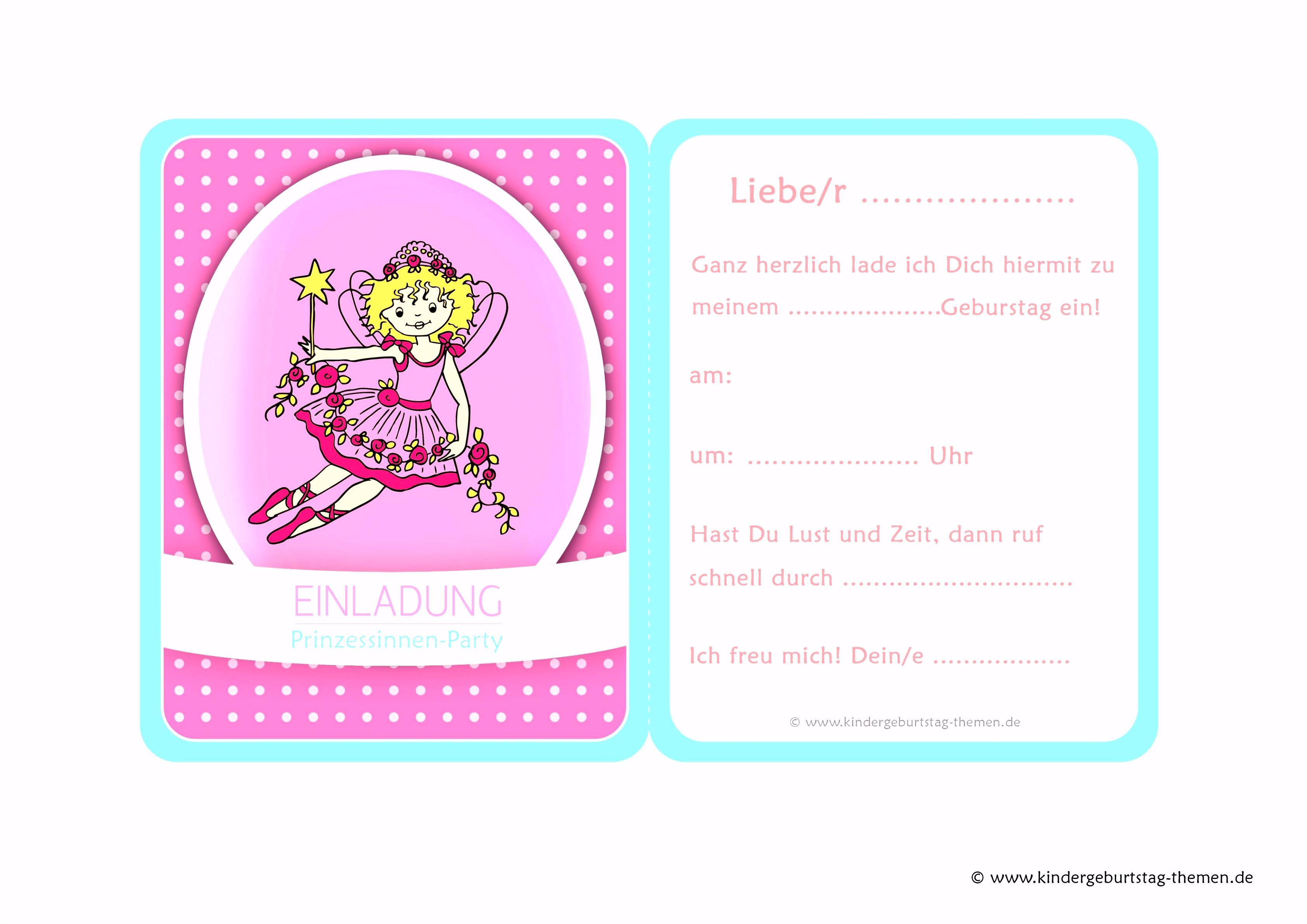 Einladung Geburtstag Basteln Schön Einladungskarten Vorlagen