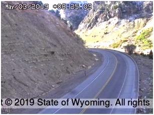 WYDOT Travel Information Service Cheyenne