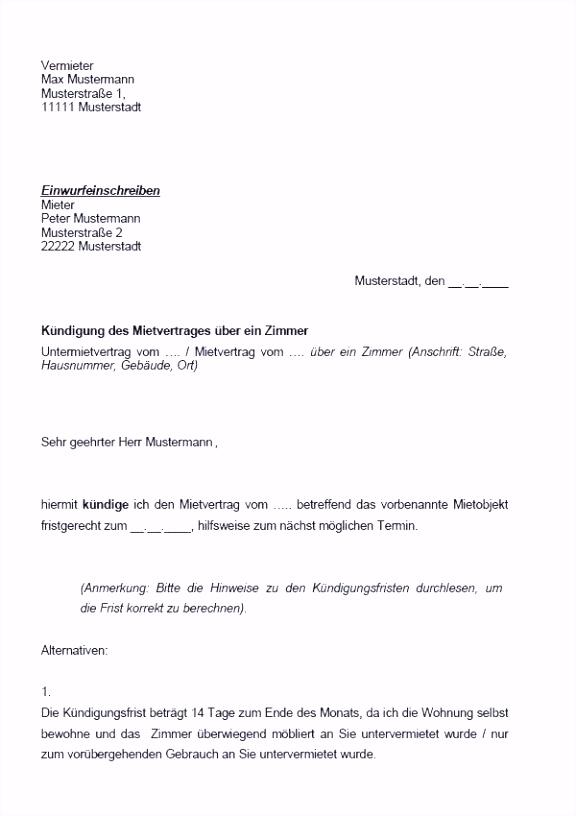 Inspirierende Kündigung Vodafone Kabel Deutschland