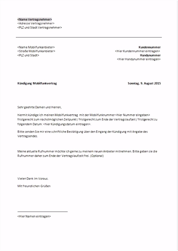 Kundigung Vodafone Kabel Deutschland 694 575 8 Kndigung Vodafone