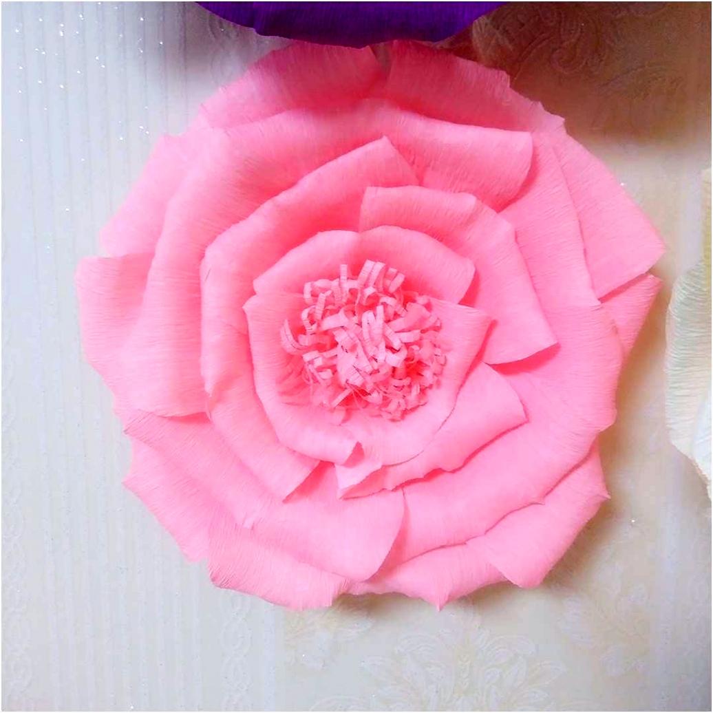 Blumen Aus Krepppapier Basteln Luxus Blumen Vorlagen Zum Basteln