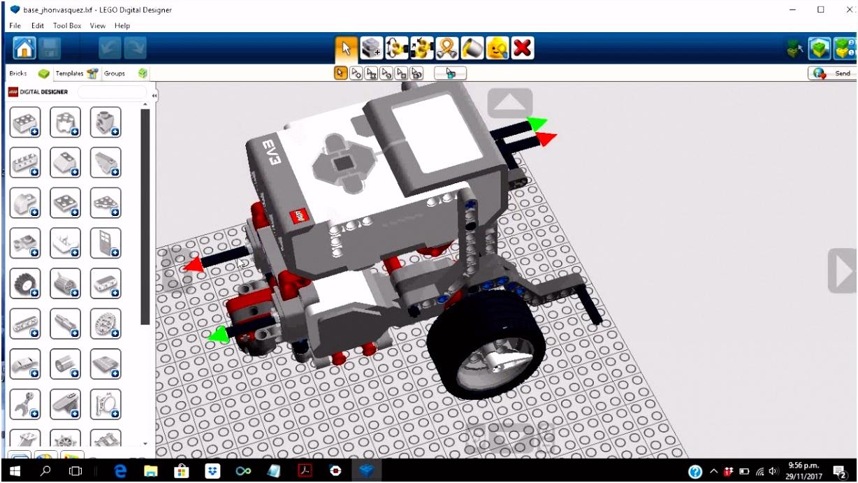 Lego Digital Designer Vorlagen Ciclo De Tarea 7 Jhon Fredy Vasquez U0yn42ial6 Zmzw0sjkg5
