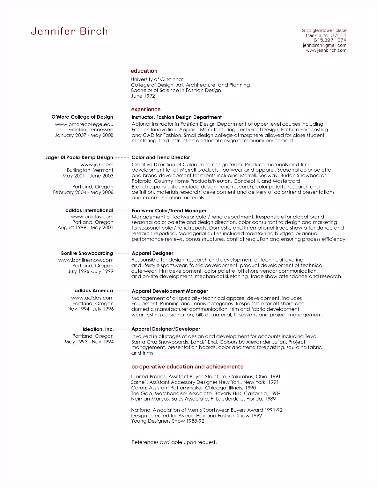 Powerpoint Template – hotelgransassoteramo