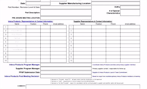 Glendale munity Document Template