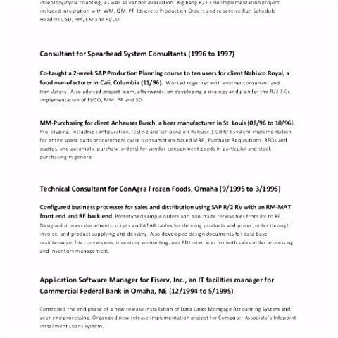 Resume Examples for Utility Worker Best s 65 Genial