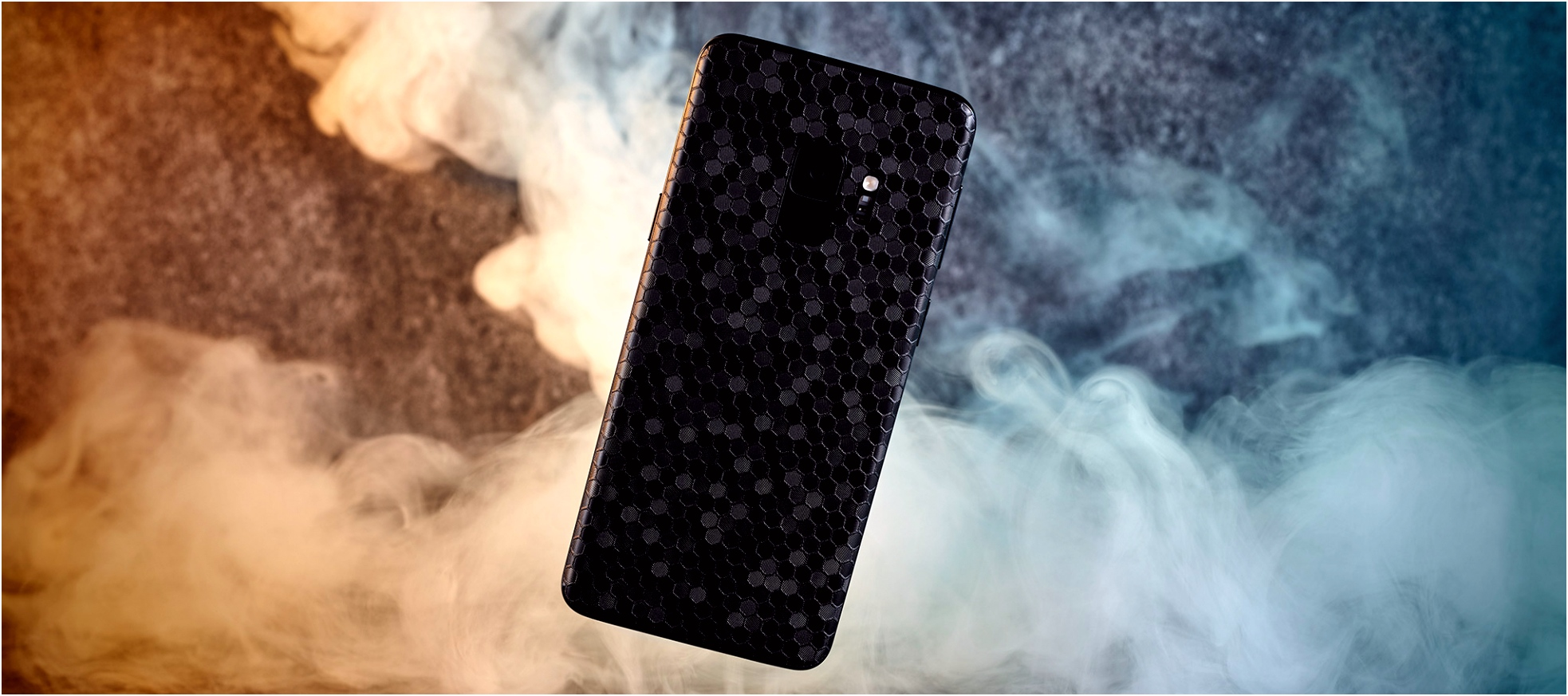 Galaxy S9 Plus Skins Wraps & Covers dbrand
