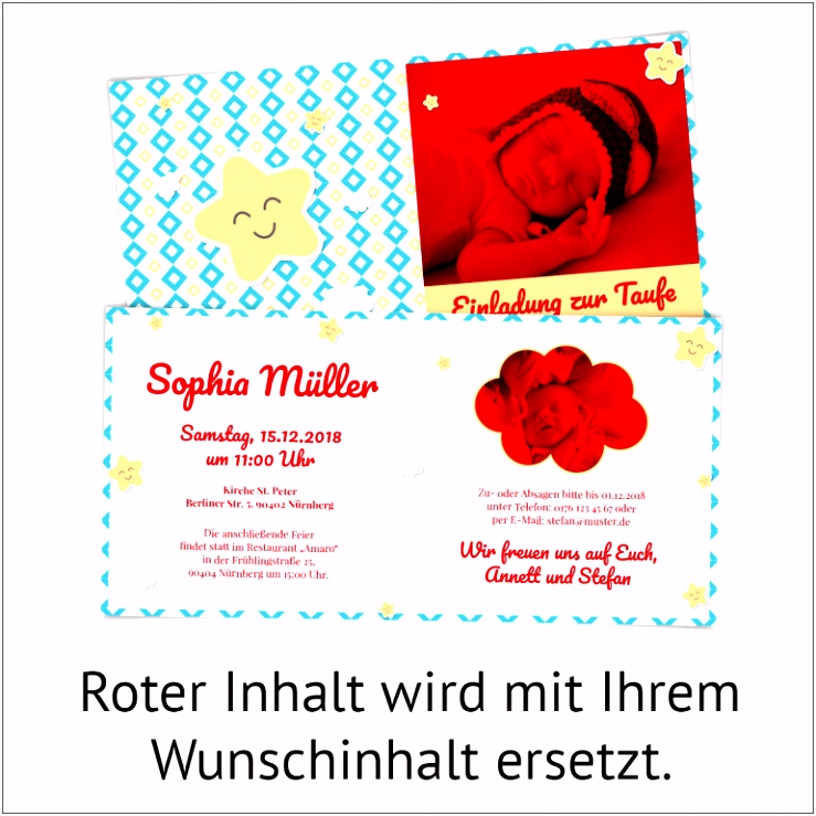 Einladung Zur Taufe Basteln Taufkarte Einladung Elegant Karte