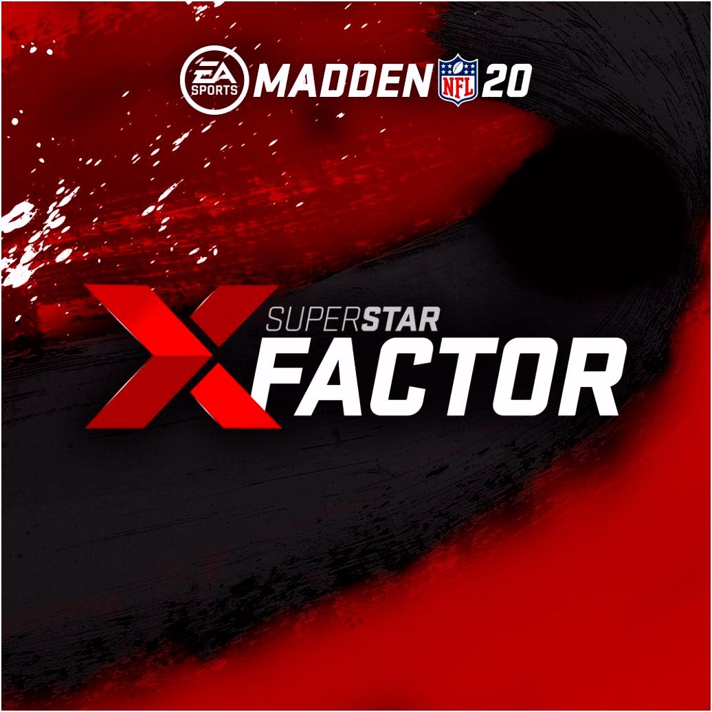 Madden NFL 20 EAMaddenNFL