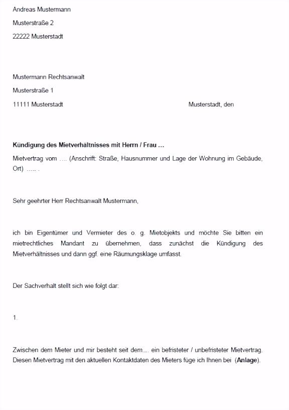 24 Schön Vorlage Kündigung Unitymedia Abbildung
