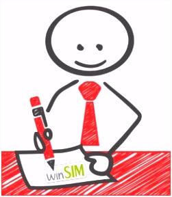 WinSim kündigen So geht s ganz schnell per line Fax