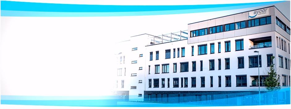 SYCOR CHINA SYCOR SHANGHAI Co Ltd Sycor
