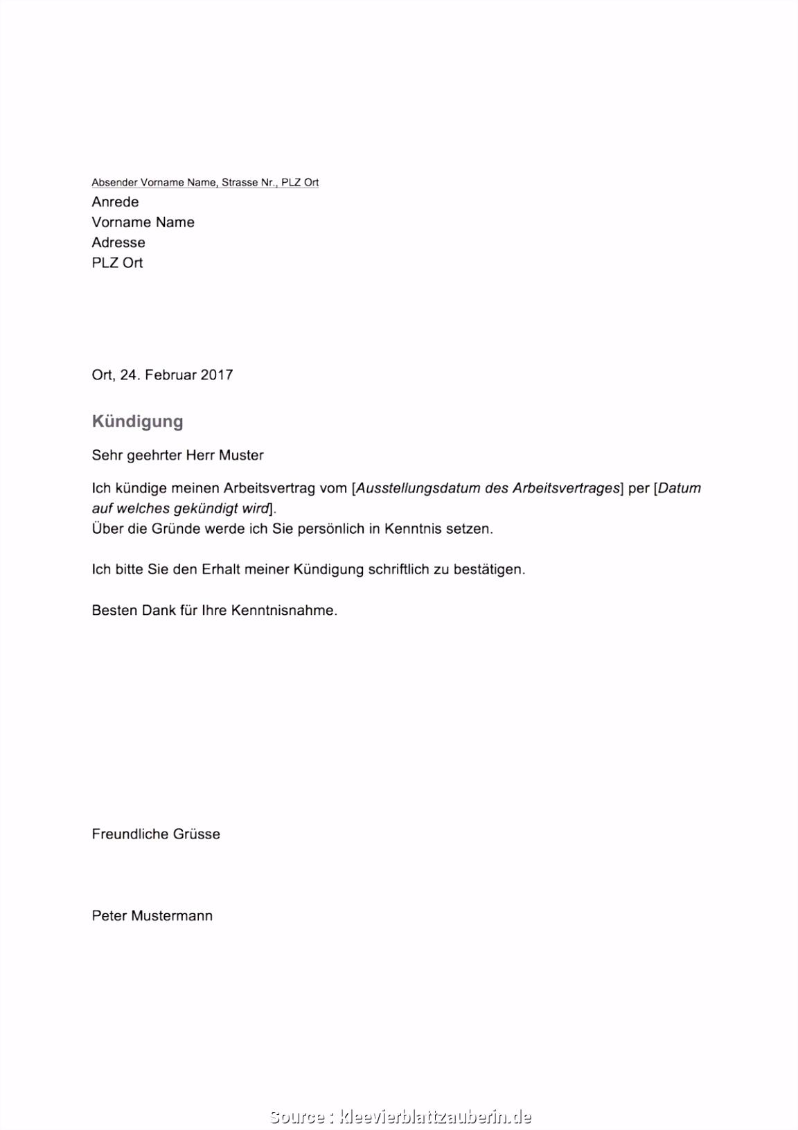 Neueste Kündigung Handyvertrag Muster 1&1 Kündigung Vorlagenidee