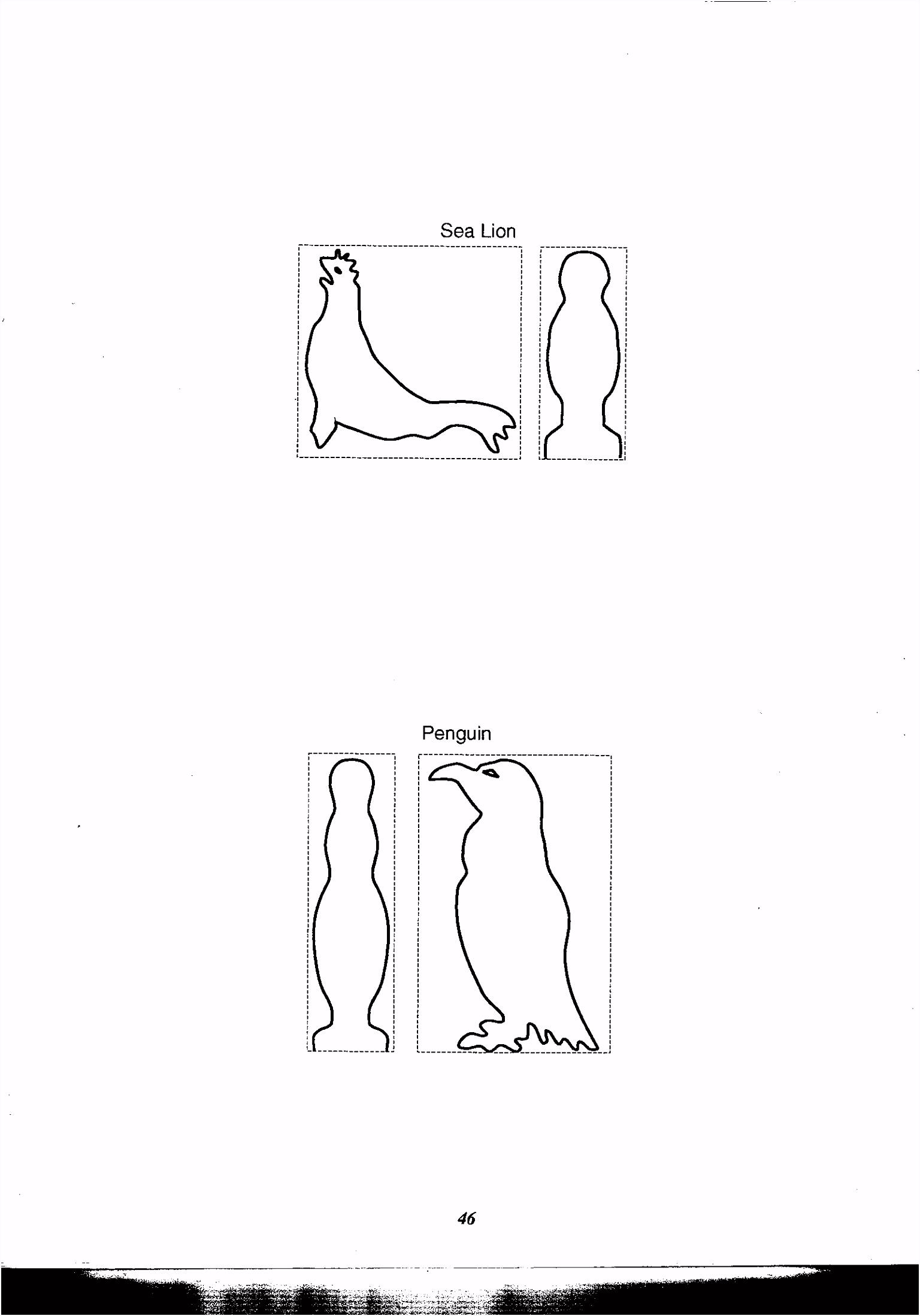 3D Figur 3 D Kristbaumanhänger