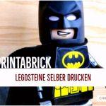 6 3d Drucker Lego Vorlagen