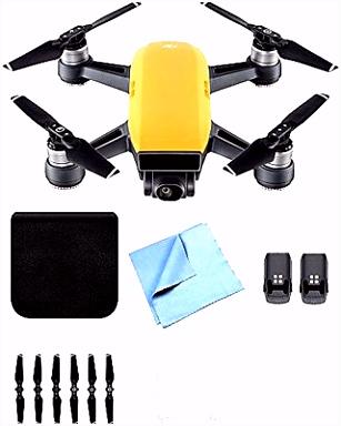 3d Drucker Vorlagen Drohne Dji Dji Cp Pt Spark Intelligent Portable Mini Drone Sunrise X5rb92txg3 Jstn0hiegv