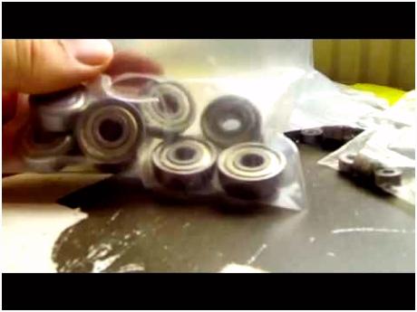 ♨ 3D Drucker Kugellager sind keine Hexerei