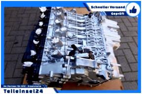 BMW X3 E83 3 0d M57N2 160KW 218PS Motor Triebwerk 306D3 Engine M57TU