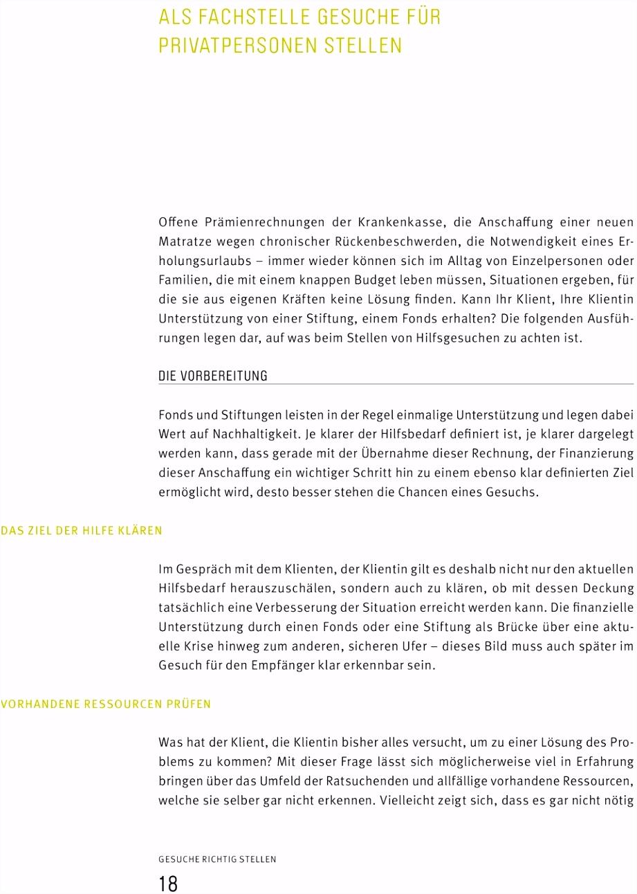Antrag Stiftungsgelder Vorlage Fonds Und Stiftungen 2016 Pdf H4uf22kfg6 G5yevvfiqv