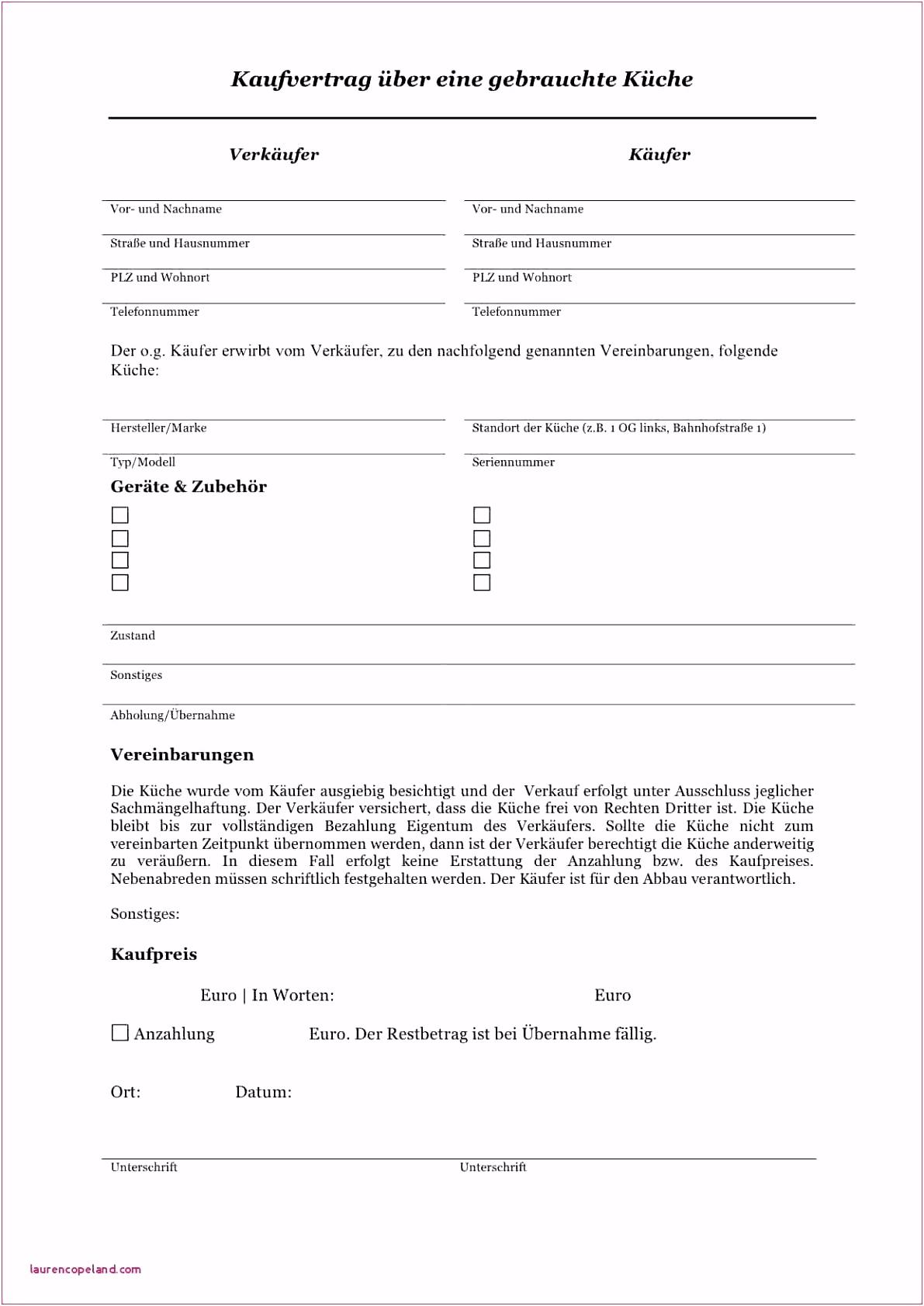 Auto Verkaufsschild Vorlage Word Kaufvertrag Privat Küche U9id33ugk6 Q4ok5shvwu