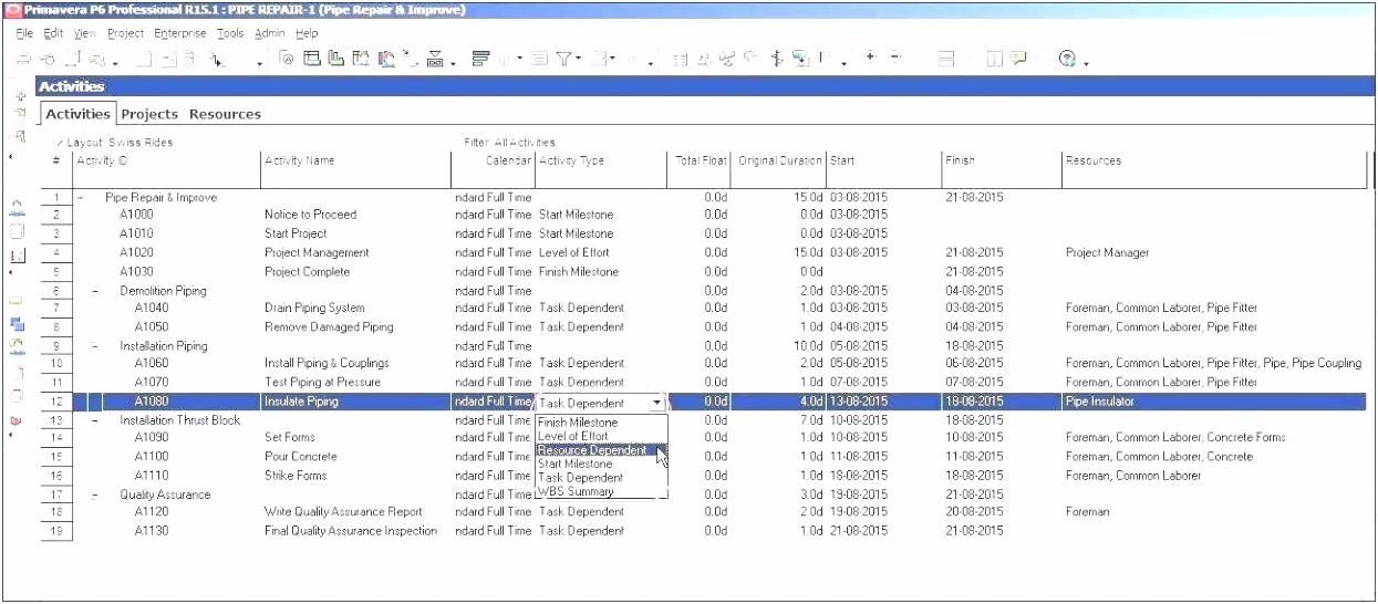 Terminplaner Vorlage Terminplanung Vorlage Excel – muslih