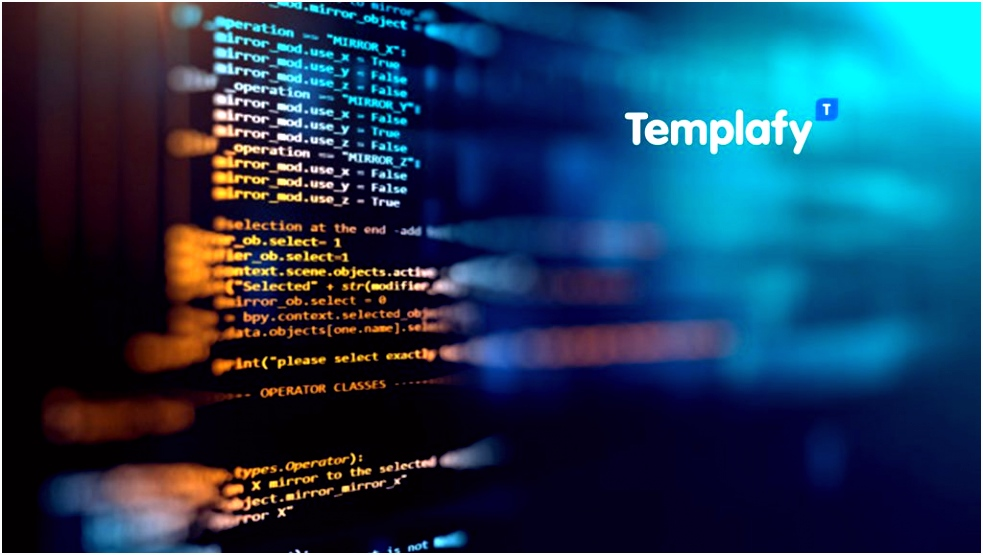 Templafy Acquires Fellow Template Management Software pany iWRITER