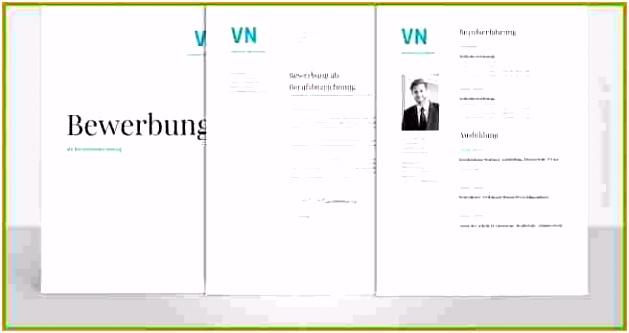 15 bewerbung design vorlage word kostenlos