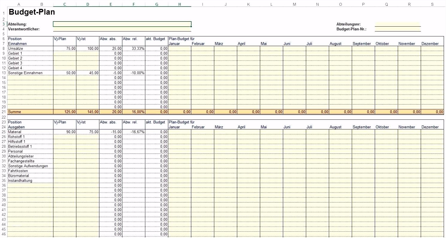 15 Fabelhaft Cash Flow Excel Vorlage Kostenlos Bilder