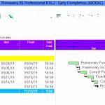 5 Dienstplan Vorlage Excel Monat