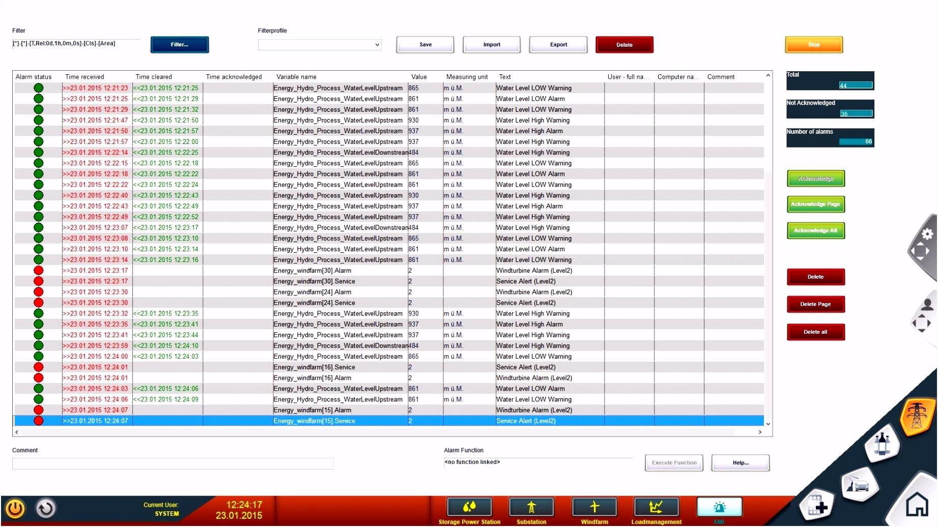 Datenbank Mit Excel Erstellen