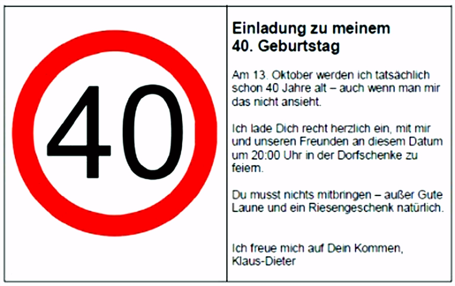 Einladungen Zum 70 Geburtstag Schön Einladungskarten Vorlagen