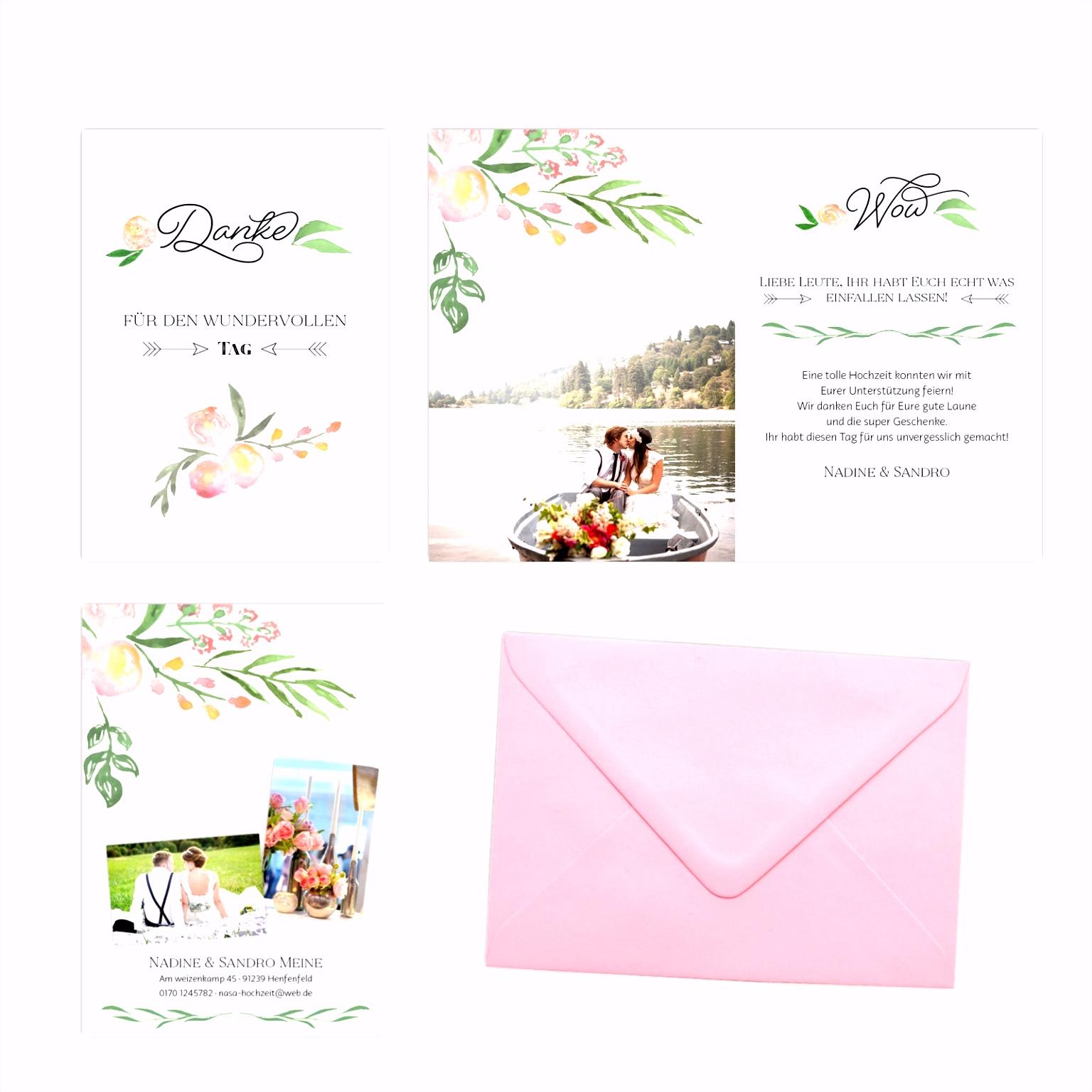 Einladung Polterabend Vorlage Schön Danksagung Einladung Hochzeit 23