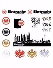 Amazon Eintracht Frankfurt Sport & Freizeit