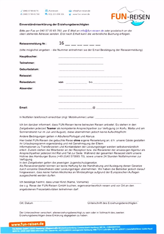 5 Einverstandniserklarung Fitnessstudio Probetraining Vorlage Vrmmde