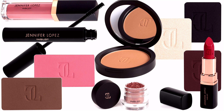 We Tested All 70 Jennifer Lopez for Inglot Makeup Products
