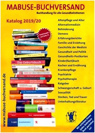 Mabuse Buchversandkatalog 2019 20 by Mabuse Verlag issuu