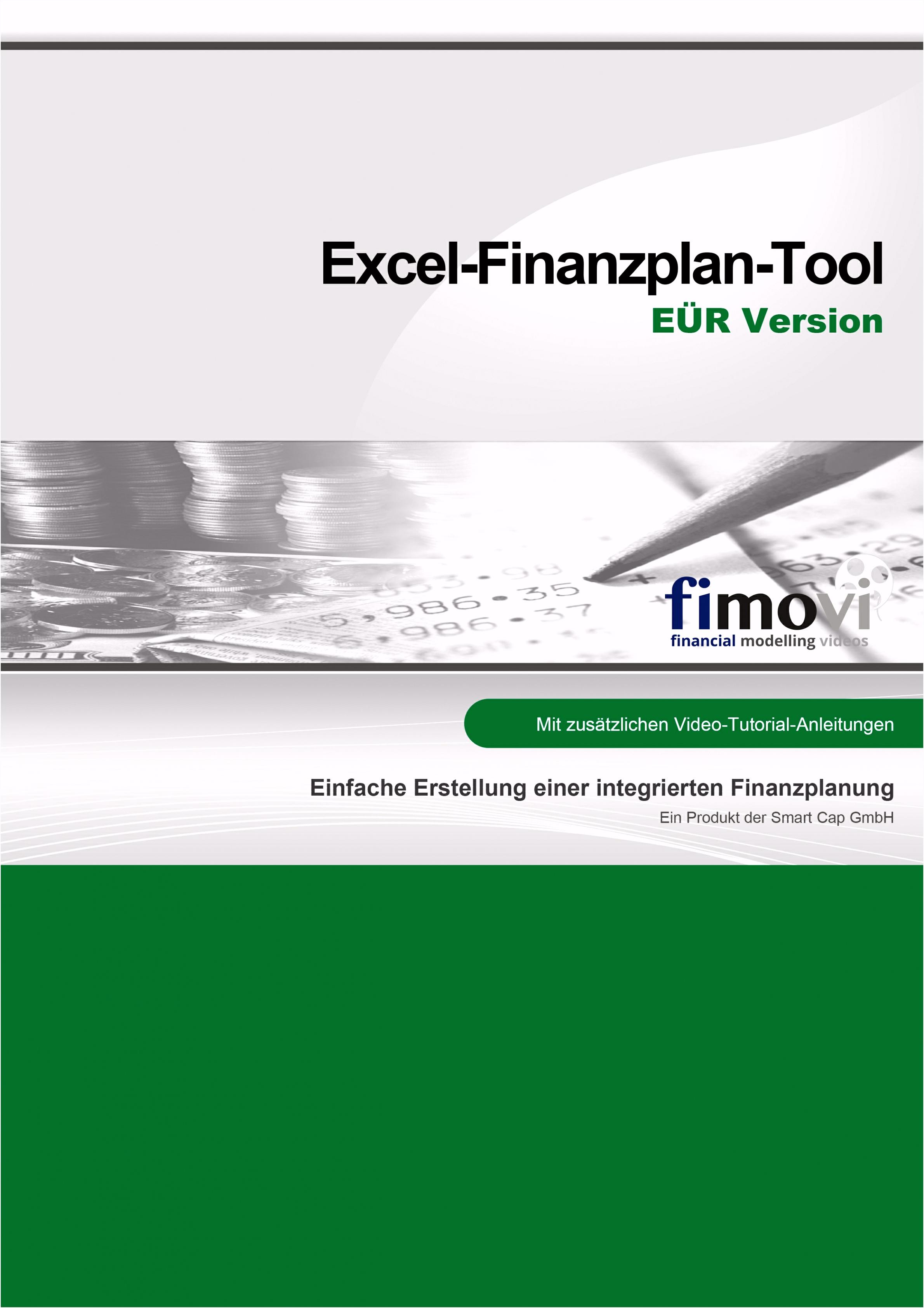 EüR Einnahme überschussrechnung Version PDF