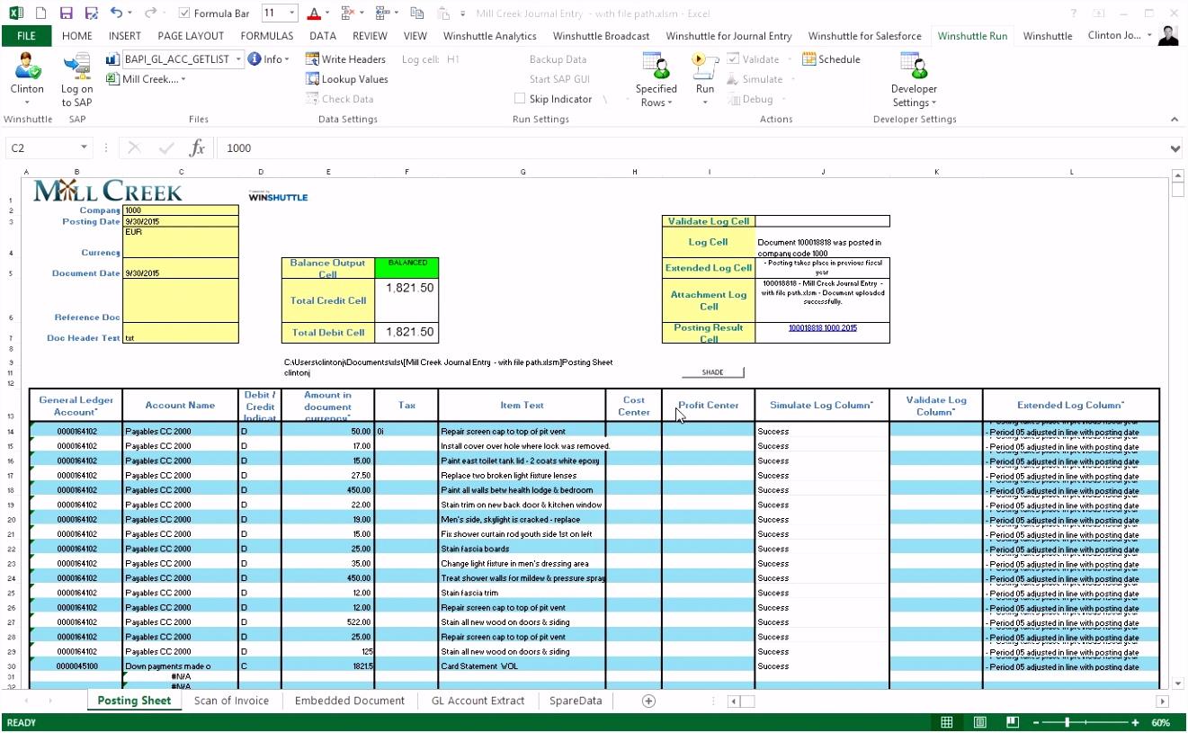 Prozessbeschreibung Vorlage Excel