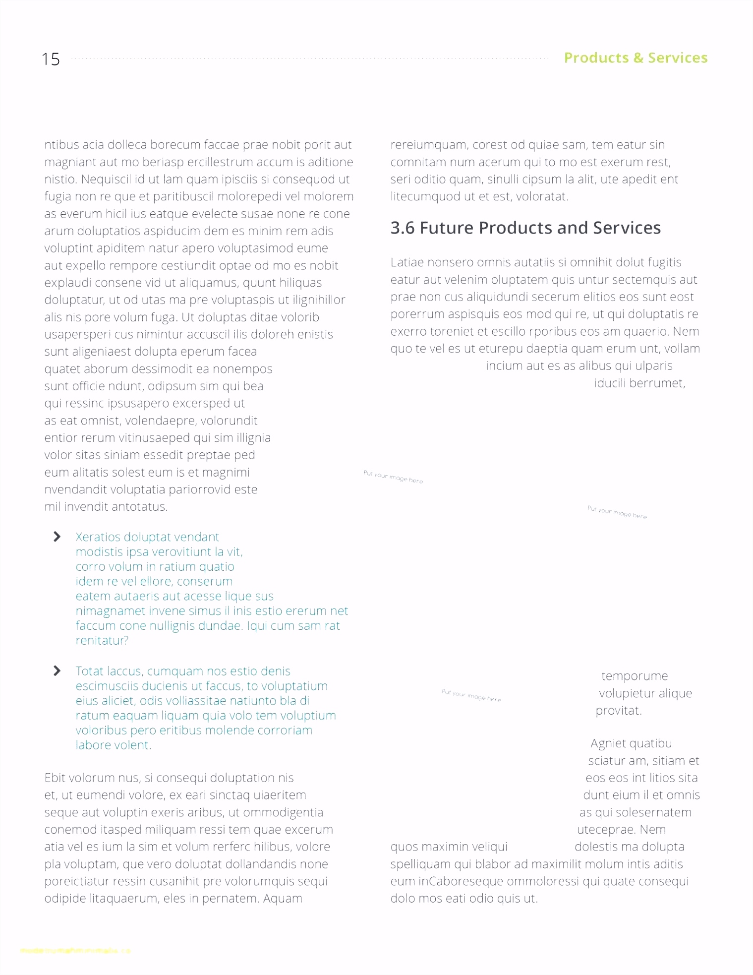 Business Plan Template Excel Free Download Caquetapositivo