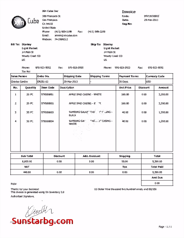 Einzigartig Rechnung Stellen Vorlage Basic Rechnung Excel Vorlage