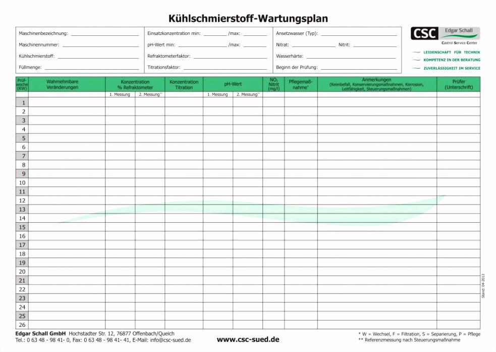 15 Fabelhaft Produktionsplanung Excel Freeware Galerie