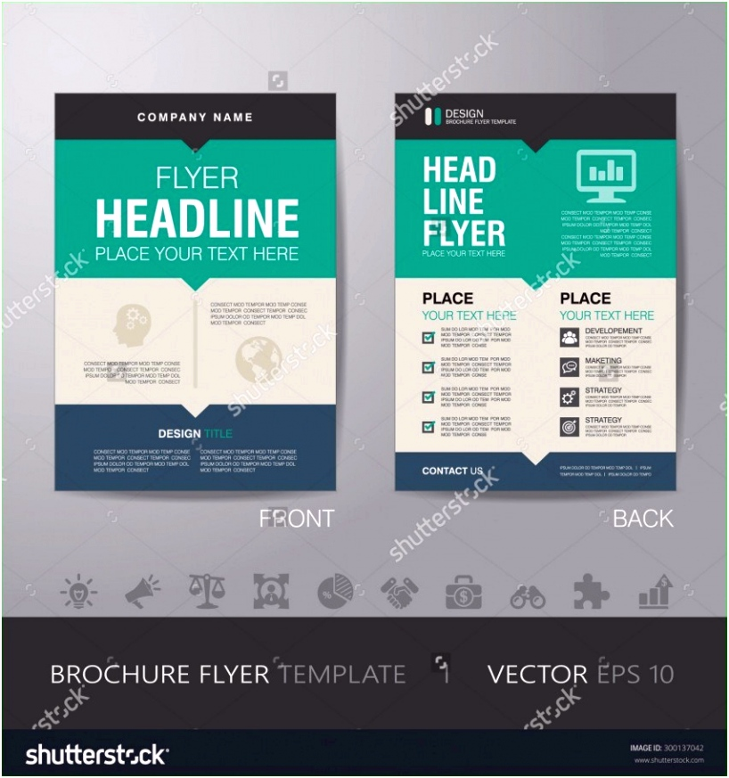 Free Flyer Design Templates – Professional Resume Template