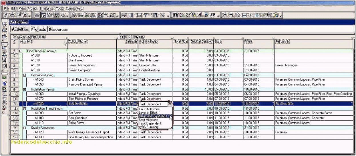 Fmea Template Excel – Process Fmea Template Template Design Ideas
