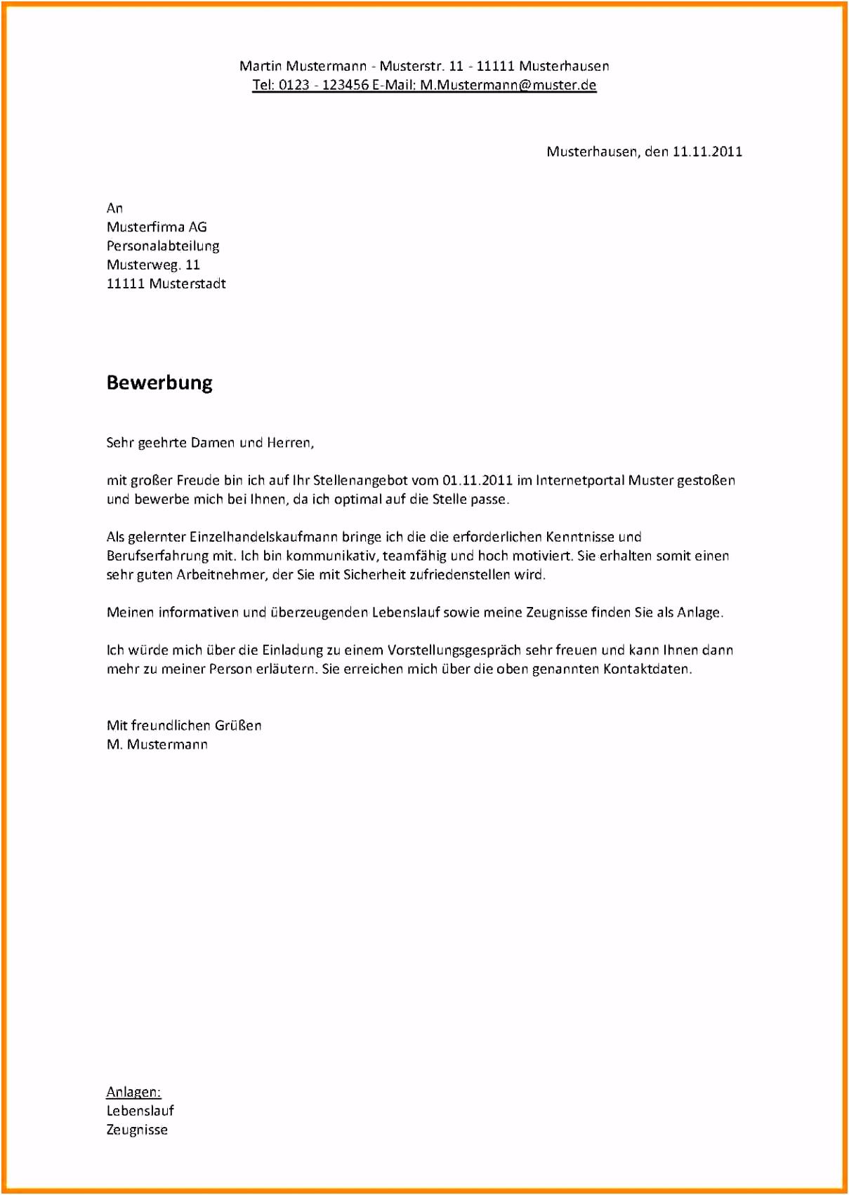 Formeller Brief Vorlage 10 Brief Musterbeispiel T4lj76aws3 W4ul42ehwu