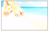 Visitenkarten Visitenkarten Beruf Business Fußpflege Füße