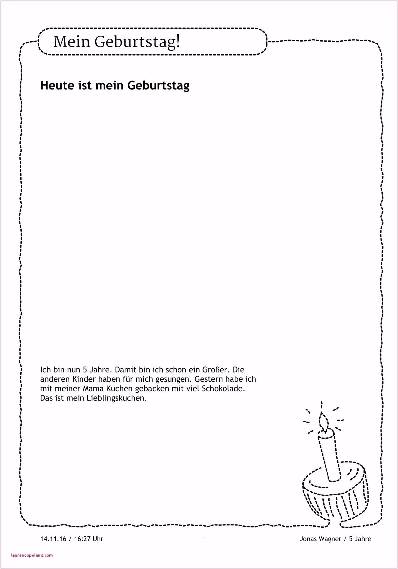 Kinder Geburtstagskarte Basteln Vorlage — Hylenddawards Design ideen