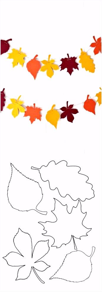 41 Luxus Bild Von Pinterest Herbst Basteln