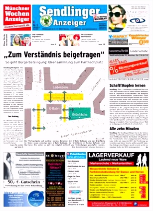 KW 05 2019 by Wochenanzeiger Me n GmbH issuu