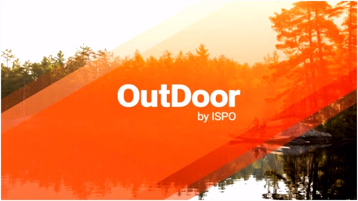OutDoor by ISPO Europe s largest outdoor trade fair