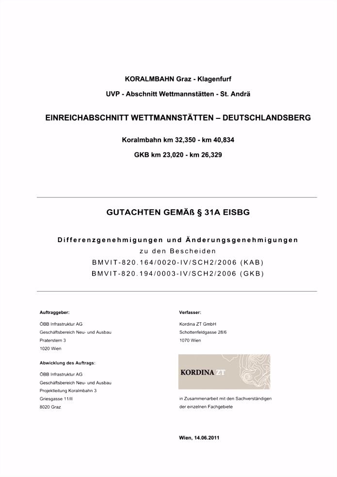 Gutachten gemäß § 31a EisbG [barrierearm] pdf 1 5 MB
